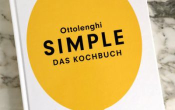 Simple von Yotam Ottolenghi [Kochbuch-Rezension]
