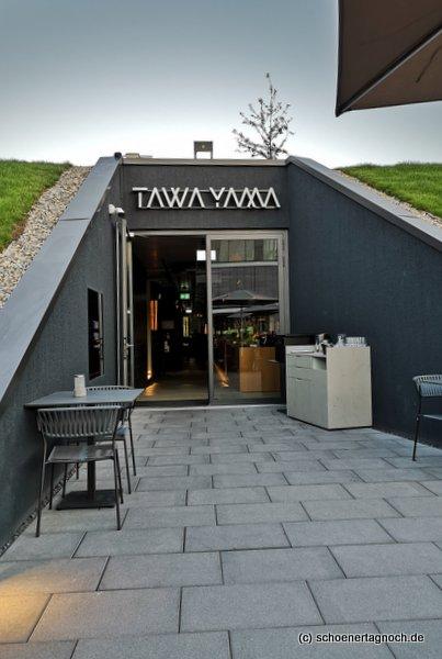 Tawa Yama, Restaurant in Karlsruhe-Durlach