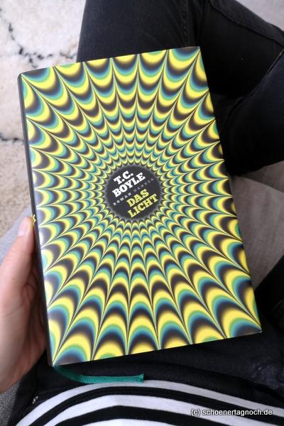"""Buch """"Das Licht"""" von T.C. Boyle"""