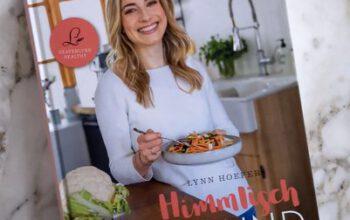 Himmlisch gesund von Lynn Hoefer [Kochbuch-Rezension]