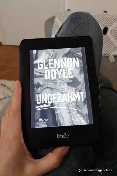 """Buch """"Ungezähmt"""" von Glennon Doyle"""