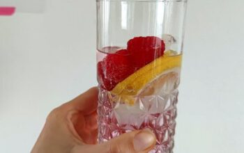 Mein Sommerdrink 2021: Pink Gin Tonic
